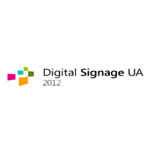 digital signage ua 2012